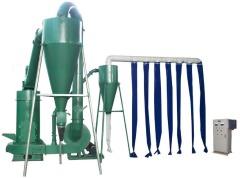新型中草药雷蒙磨粉机的图片