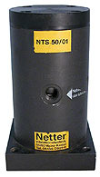NTS120/180/250/350往復式振動器