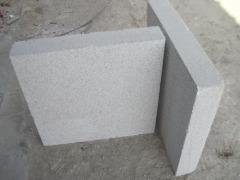 珍珠岩增水保温砖