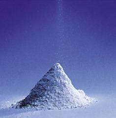 超细轻质碳酸钙的图片