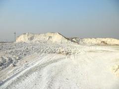 鈣基膨潤土