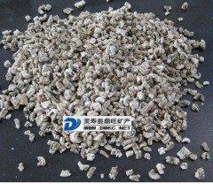 2-4mm银白色蛭石