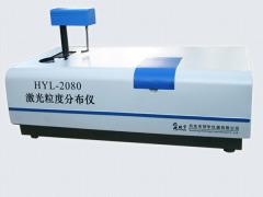 全自动激光粒度分布仪