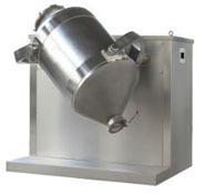 HDJ系列多向运动混合机的图片