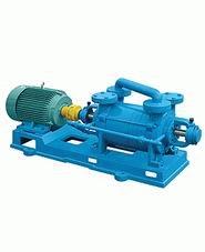 SK型直∑ 联水环真空泵