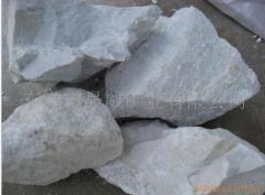 高品质石灰石高钙