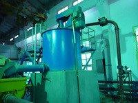 其他选矿设备如混合机、XB系列搅拌槽、旋流器、细筛、磁选机的图片