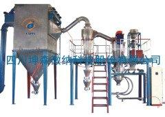 KFQ系列流化床式氣流粉碎機的圖片