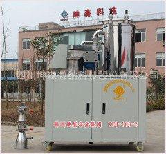 KFQ-50型实验室用气流粉碎机的图片