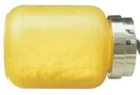 聚氨酯球磨罐