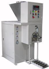 阀口型粉体定量自动包装机(高产能、高压力机型)的图片