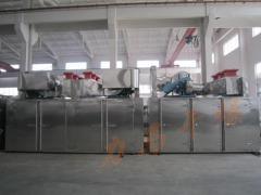 CT-C-Ⅱ热风循环烘箱烘箱内壁采用316L不锈钢的图片