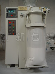 钛白粉阀口定量自动包装机的图片