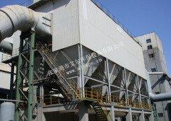 AR-XDMBH系列脉冲袋式除尘器的图片