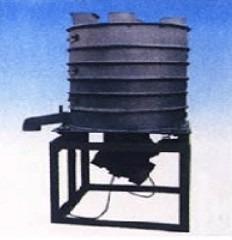 振动式多层水平圆干燥机的图片