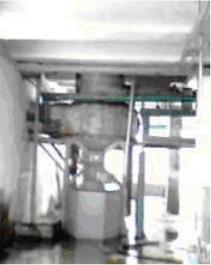 双轴立式搅拌干燥机的图片