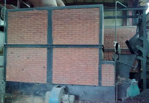 热风炉的图片