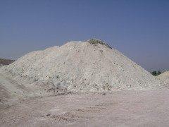 钻井用钙基膨润土的图片