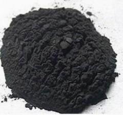 酸化石墨粉的图片