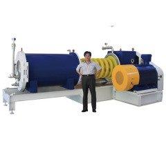 大型盘式砂磨机HDM1000/1200的图片