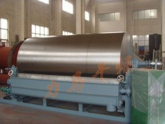 HG-1000滚筒刮板干燥机 的图片