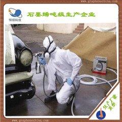 石墨烯增强汽车修补漆(水性)的图片