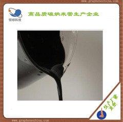 单壁碳纳米管水性分散液的图片
