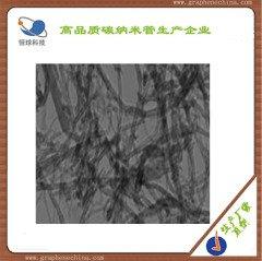 氮掺杂碳纳米管的图片