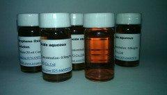 纳小尺寸氧化石墨烯水溶液JCGO-99-1-50n-W 的图片