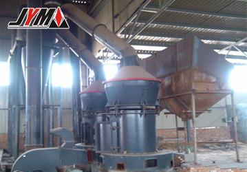 滑石粉磨粉机 滑石磨粉机 滑石粉磨设备的图片