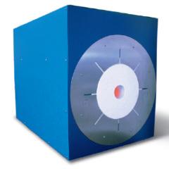 Carbolite•Gero(卡博莱特•盖罗)水平/垂直操作高温管式炉