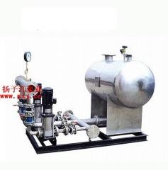 給排水設備:XWG型無負壓變頻供水設備