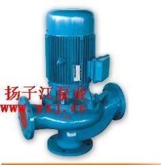 排污泵:GWP不銹鋼管道排污泵