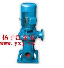 排污泵:LW立式無阻塞排污泵