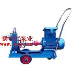 自吸泵:JMZ、FMZ型不銹鋼自吸化工泵