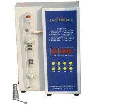 矿渣粉比表面积测定|QBE-2型比表面积全自动测定仪