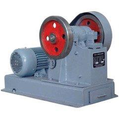 PE60×100鄂式破碎机的图片