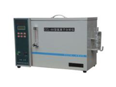 CCL-5型氯离子分析仪的图片