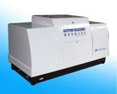 全自动湿法粒度分析仪