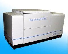 Winner2008智能型湿法大量程激光粒度分析仪的图片