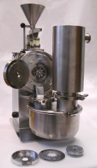 微量棒针超细研磨机