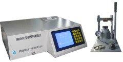 燃煤電廠脫硫對石灰石品質的要求—BM2007C碳酸鈣測量儀