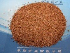 2-4mm 红蛭石的图片