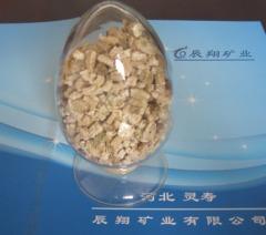 大颗粒白蛭石的图片