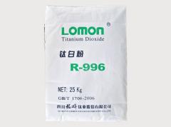 钛白粉 LR-996的图片