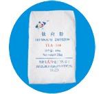 銳鈦型鈦白粉TLA-100(通用型)