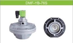DMF-YB-76S电磁脉冲阀的图片