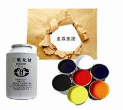 造纸级钛白粉(A-107)的图片