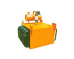 RCDE系列油冷式電磁除鐵器