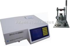 脱硫用石灰石粉的品ω质全面评价―BM2010A型X荧光多元素分析�仪
